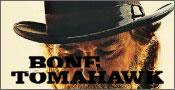 Muerte brutal en Bone Tomahawk