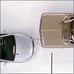 Coche antiguo vs coche nuevo
