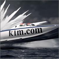 La buena vida de Kim Dotcom