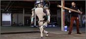 Atlas, la siguiente generación de Boston Dynamics