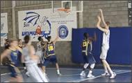 jugador de basket más alto
