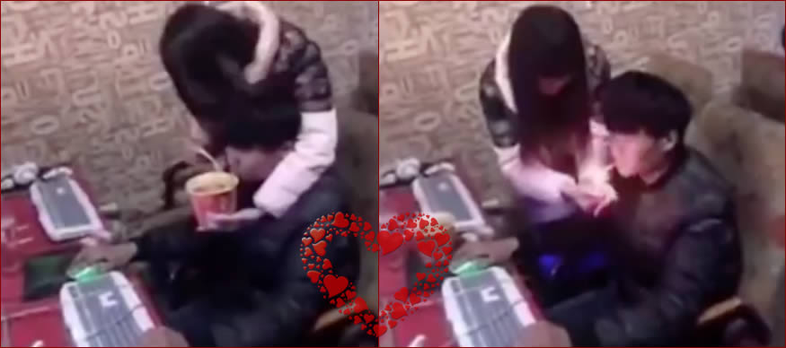chinos-love
