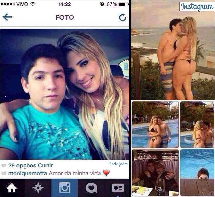 instagram-modelo-brasil