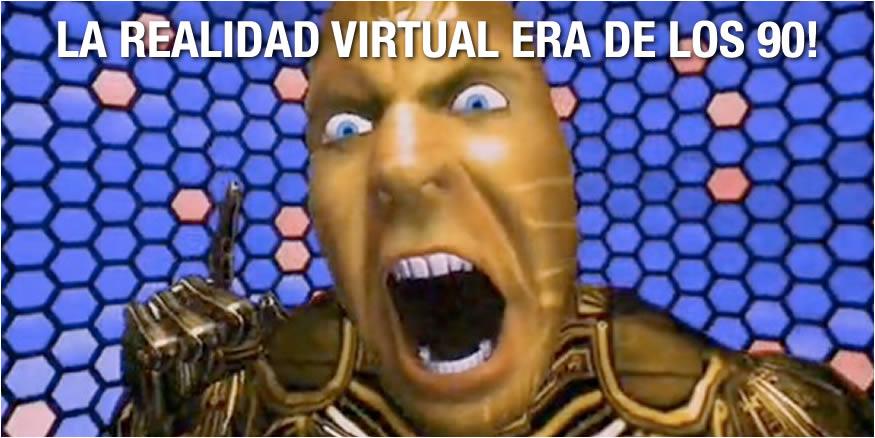 JUEGOS-VR