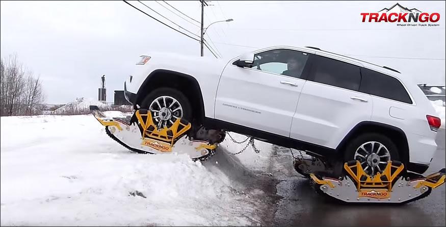 coche-nieve