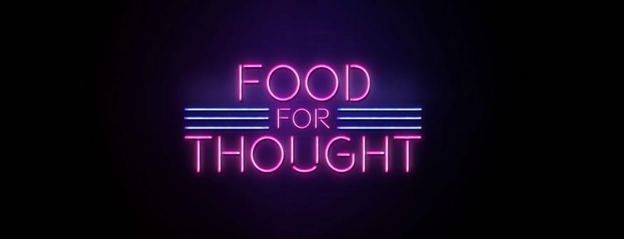 Alimento para el pensamiento