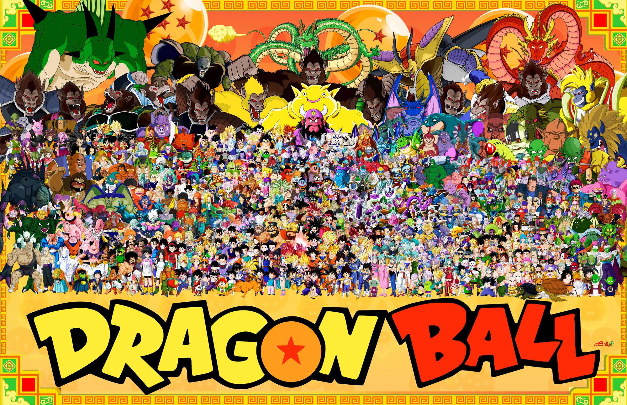 personajes-dragonball