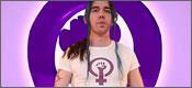 zorman-feminista-t