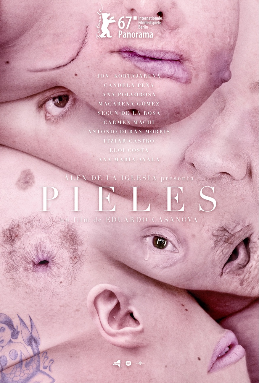 pieles-poster1
