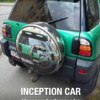Inception car
